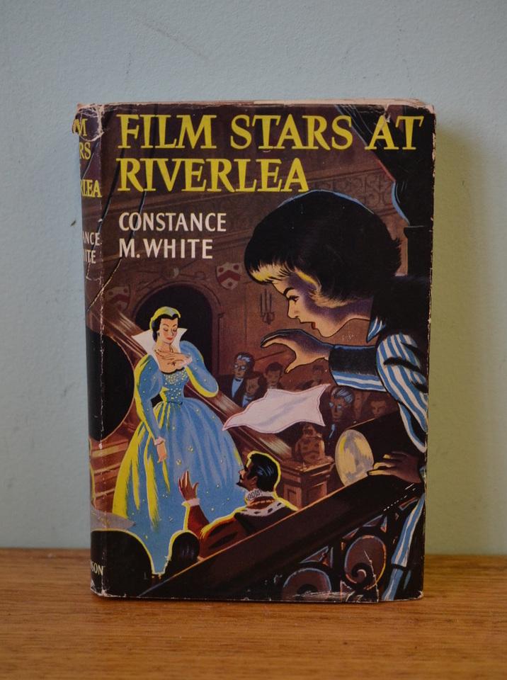 book film star at riverlea