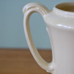Vintage Burleigh Ware Tudor jug