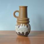 Mid century West German vase