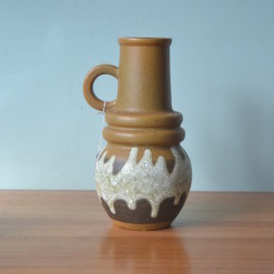 Mid century West German vase