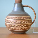 German potter mid century