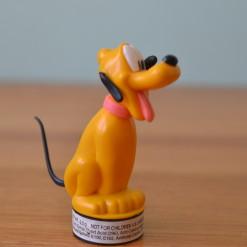 Vintage Pluto figurine Walt Disney