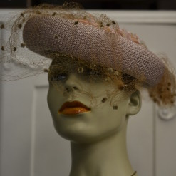 womens dress hat