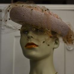 womens dress hat