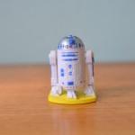 R2 D2 vintage star wars robot