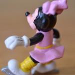 Vintage Minnie mouse Applause Disney
