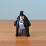 penguin mcdonalds 1992 figure
