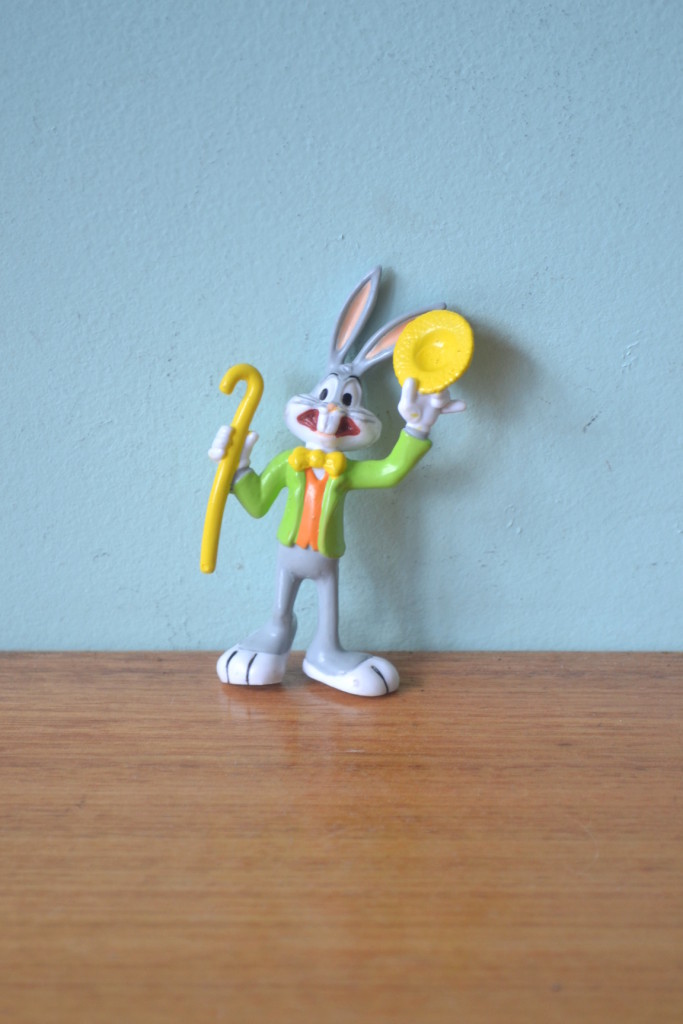 Vintage Bugs bunny appaluse