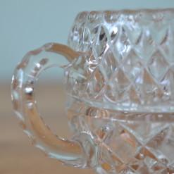 glass jug cut glass
