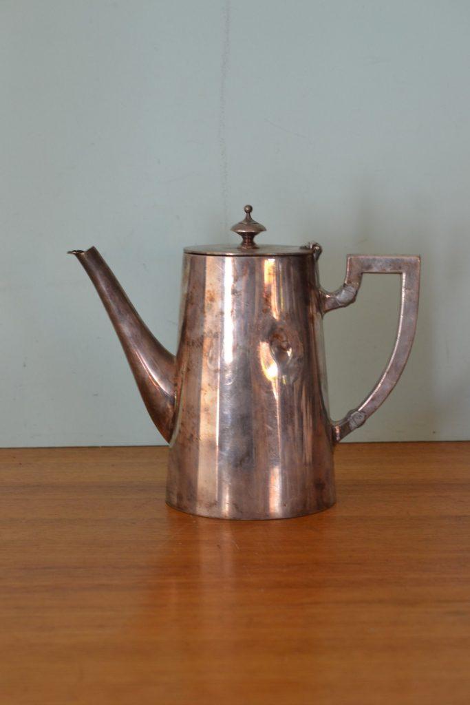 Antique Victorian/ Art Deco Teapot