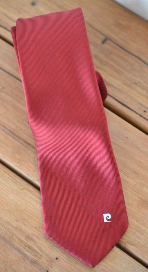 Pierre cardin 1990s mens neck tie
